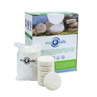 ecotabs Clean-out pack – Čistiace balenie