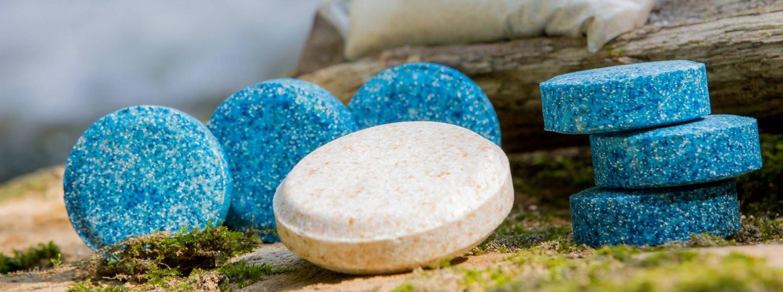 Ekologické čistenie odpadových vôd s Eco-Tabs