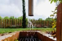 Úprava dažďovej vody