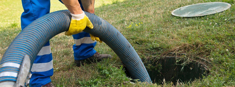 5 najčastejších problémov spojených s čističkou odpadových vôd