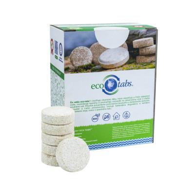 ecotabs Grease trap maintenance pack - Udržiavacie balenie pre lapače tukov