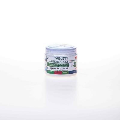 BioExpert® BIOLOGICKÉ TABLETY