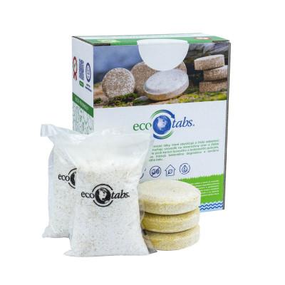 ecotabs Large clean-out pack – Veľké čistiace balenie