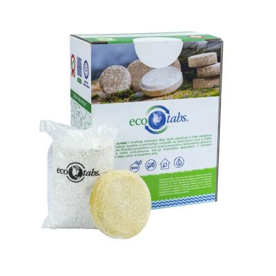 ecotabs Booster pack – posilňovacie balenie